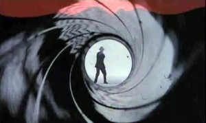 Hankering for some old school Bond? Somerville Theatre has your 007 fix