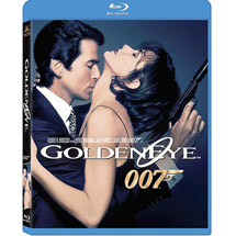 Last Classic Bond Blu-rays to get Exclusive Individial Release.