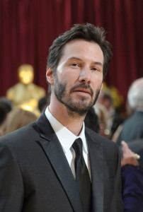 "Craig was replaced by Keanu ""Do You Really Think This Is Air I Am Breathing"" Reeves"