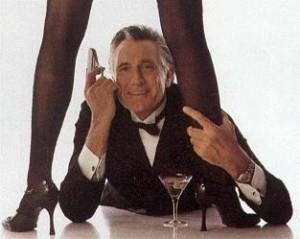 Lazenby 007